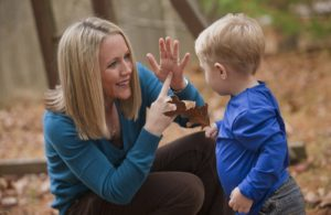 nonverbal autistic children