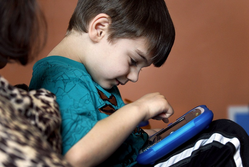 autism apps and social skills