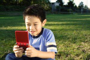 video simulation in autism