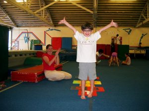 ASD children activity