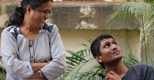 India autism employment