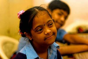 uniquely-abled children education