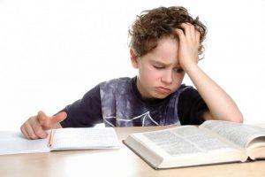 academic underachievement